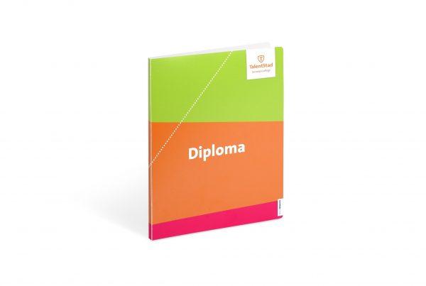 kunststof diplomamap, bedrukte diplomamap, luxe diplomamap, diplomamappen bedrukt, A4 diplomamap, bedrukte diplomamappen, rapportmappen basisschool, rapportmappen bedrukken, diplomamappen bedrukken, diploma bewaarmap, opbergmap voor diploma's