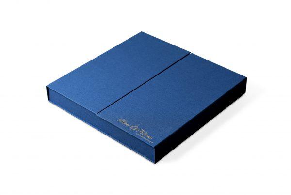 luxe boekverpakking, boek cassette, boekcassette, luxe boek editie, luxe gift-box, luxe boekuitgaven, premium verpakking, verzamelband, verzamelbanden